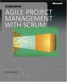 Agile Project Management with Scrum   2004 (Revised) edition cover