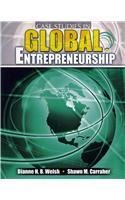 Case Studies in Global Entrepreneurship  Revised  edition cover