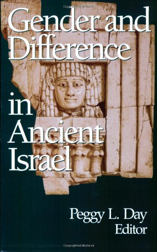 Gender and Difference in Ancient Israel  N/A edition cover