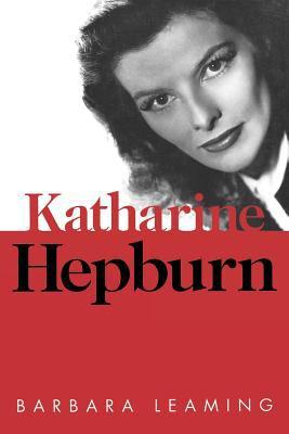 Katharine Hepburn   2000 9780879102937 Front Cover