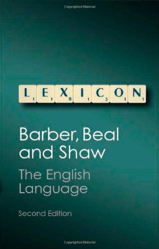English Language  2nd 2012 (Revised) edition cover