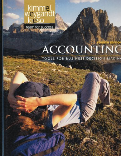 ACCOUNTING:TOOLS...(LOOSE)-W/A N/A 9781118088937 Front Cover