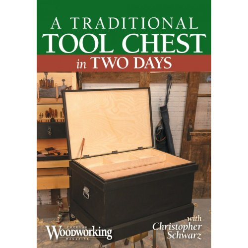 Building a Two-Day Tool Chest:   2013 edition cover