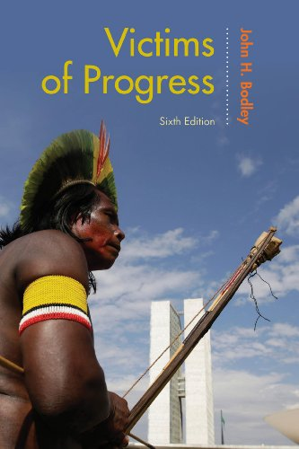 Victims of Progress  6th 2014 (Revised) edition cover