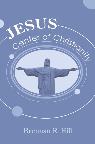 Jesus Center of Christianity N/A 9781556358937 Front Cover