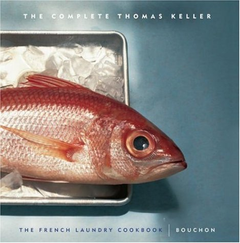 Complete Keller   2006 edition cover