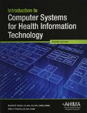 INTRO.TO COMPUTER SYSTEMS F/HEALTH...   N/A edition cover