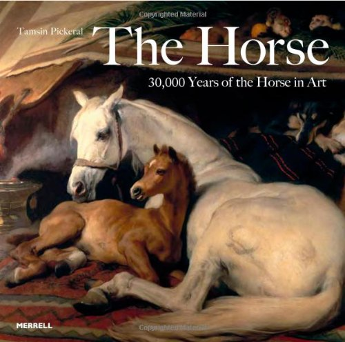 Horse 30,000 Years of the Horse in Art  2009 edition cover