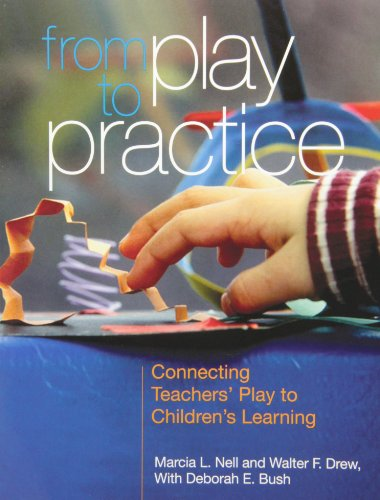 FROM PLAY TO PRACTICE          N/A edition cover