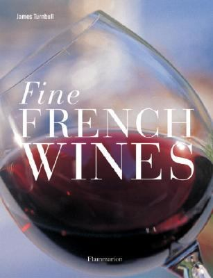 Fine French Wines   2003 9782080108937 Front Cover