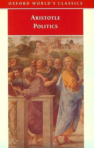Politics   1995 edition cover