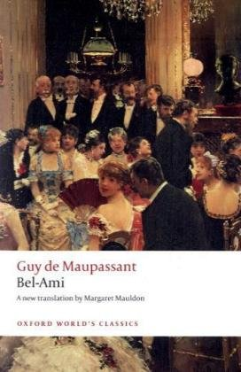 Bel-Ami   2008 edition cover