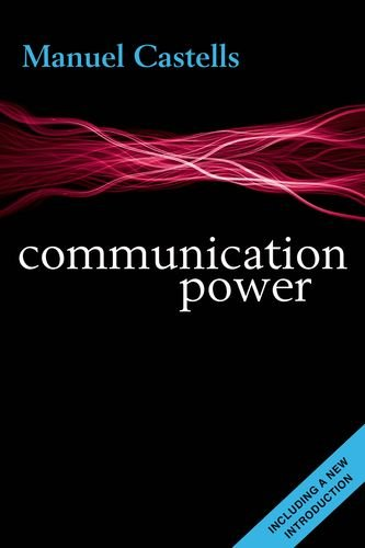 Communication Power  2nd 2013 edition cover