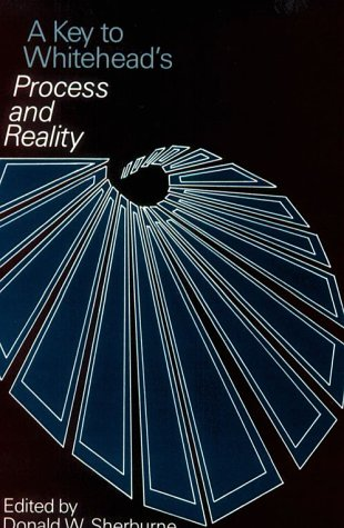 Key to Whitehead's Process and Reality  N/A edition cover
