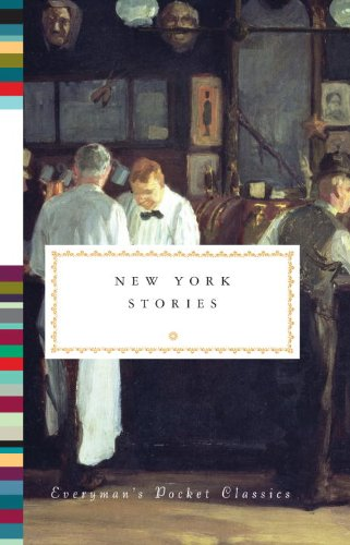 New York Stories   2011 edition cover