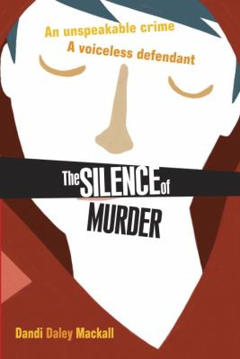 Silence of Murder   2013 edition cover