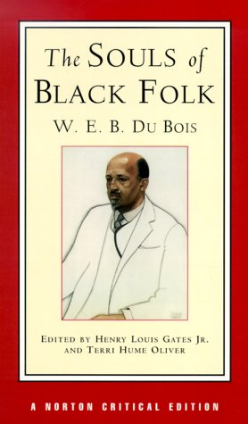 Souls of Black Folk   1999 edition cover