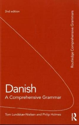Danish  2nd 2010 (Revised) 9780415491938 Front Cover