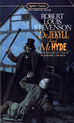 Strange Case of Dr. Jekyll and Mr. Hyde  N/A edition cover