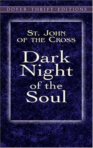 Dark Night of the Soul   2003 edition cover
