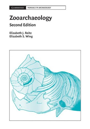 Zooarchaeology  2nd 2007 (Revised) edition cover