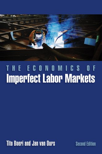 Economics of Imperfect Labor Markets  2nd 2014 (Revised) edition cover