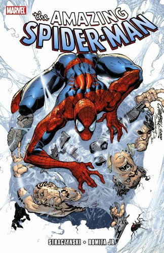 Amazing Spider-Man   2009 edition cover