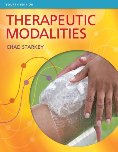 Therapeutic Modalities  4th 2013 (Revised) edition cover