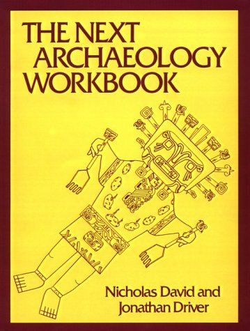 Next Archaeology Workbook   1990 9780812212938 Front Cover