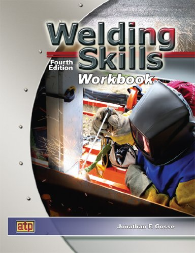 Welding Skills:  2010 edition cover