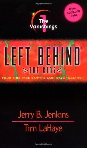 Vanishings   1998 edition cover