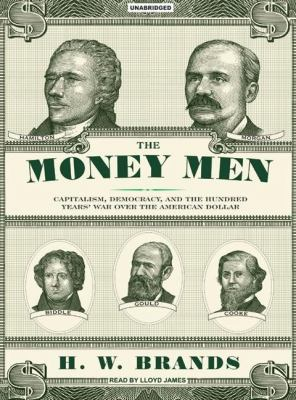 Money Men N/A 9781400102938 Front Cover