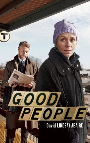 Good People   2011 edition cover
