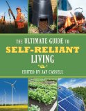 Ultimate Guide to Self-Reliant Living  N/A edition cover