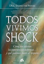 Todos Vivimos En Shock/ We All Live In Shock:  2007 edition cover