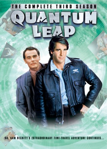 Quantum Leap - The Complete Third Season System.Collections.Generic.List`1[System.String] artwork