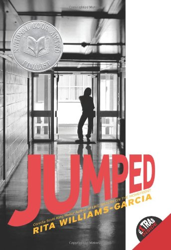 Jumped  N/A edition cover