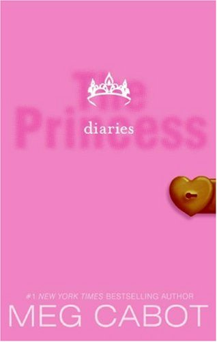 Princess Diaries  N/A 9780061479939 Front Cover