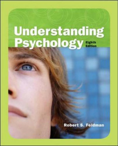 Understanding Psychology  8th 2008 (Revised) edition cover