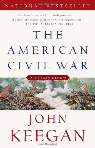 American Civil War A Military History  2010 edition cover