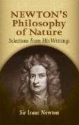 Newton's Philosophy of Nature Selections from His Writings  2005 edition cover