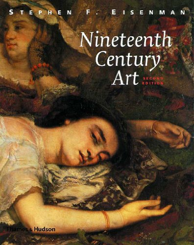 Nineteenth Century Art A Critical History 2nd 2002 (Revised) 9780500237939 Front Cover