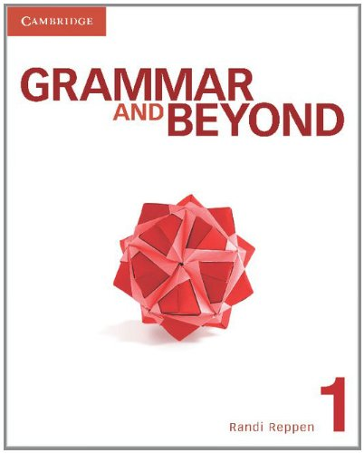 Grammar and Beyond Level 1 Student's Book   2012 (Student Manual, Study Guide, etc.) edition cover