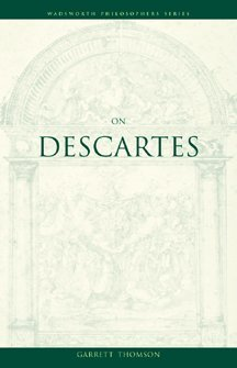On Descartes   2000 9780534575939 Front Cover