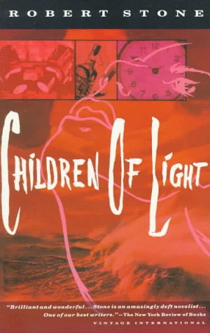 Children of Light  N/A edition cover