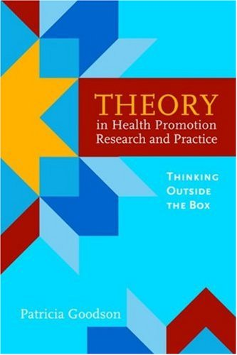 Theory in Health Promotion Research and Practice   2010 edition cover