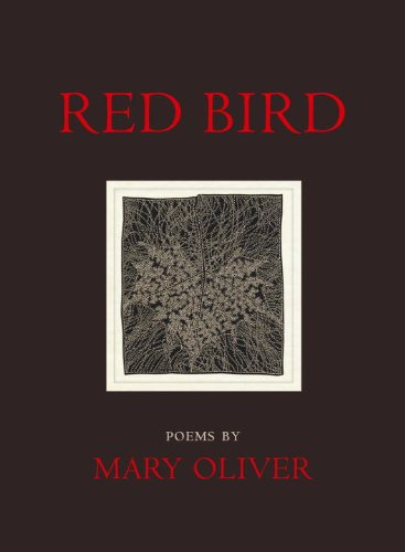 Red Bird Poems  2009 edition cover