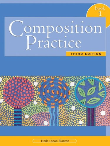 Composition Practice  3rd 2001 edition cover