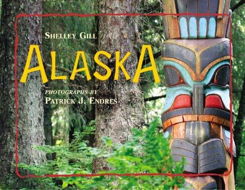 Alaska   2007 9780881062939 Front Cover