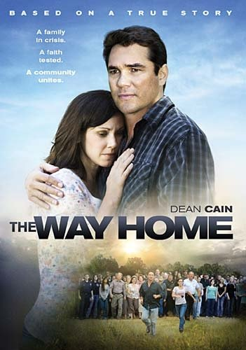 The Way Home:  2010 9781400316939 Front Cover